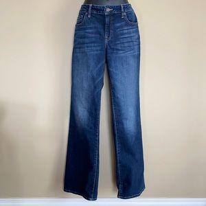 Lucky Brand Lolita Boot Blue Jeans - Size 10/30